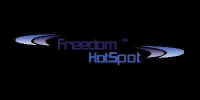 Freedom Hotspot